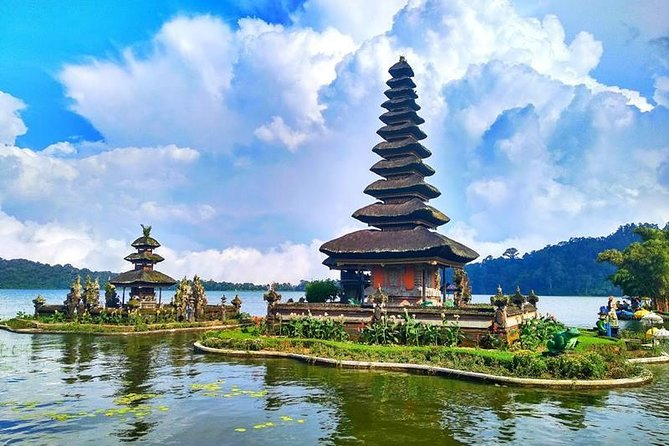 2-Day Experience Bali: Most Popular Tour