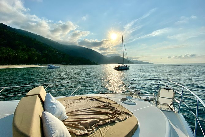 The Luxury Private Beach Club & Yacht Charter
