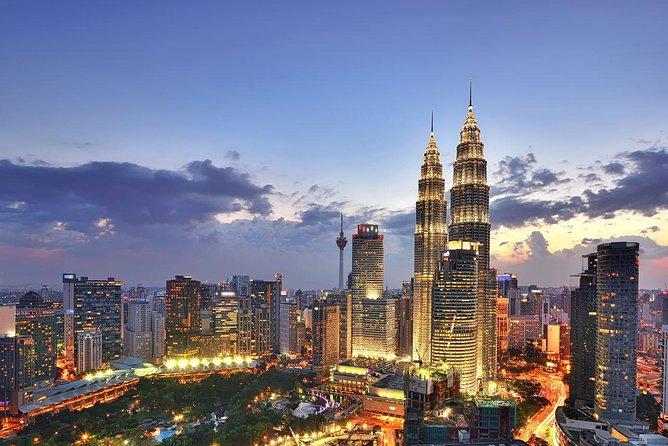 Amazing Kuala Lumpur Experience Day Trip