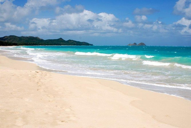 Among the volcanoes and most beautiful beaches on Oahu - Italian Tour