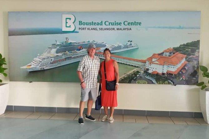 Kuala Lumpur Cruise Excursion: Amazing Full Day Sightseeing