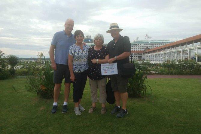 Kuala Lumpur Cruise Excursion: Full Day Sightseeing