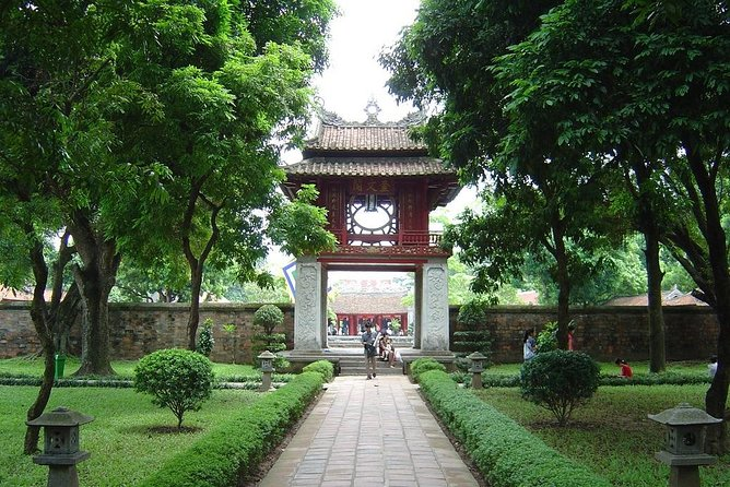 Hanoi Full Day Tour(ALL IN ONE - SUPERIOR - Hanoi City Tour - ALL INCLUDE