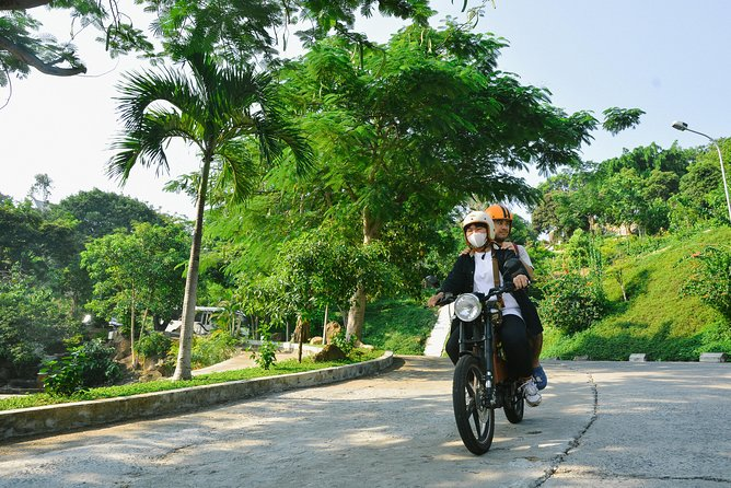 Son Tra Adventure with the Mekong Region's first sustainability-first tour.