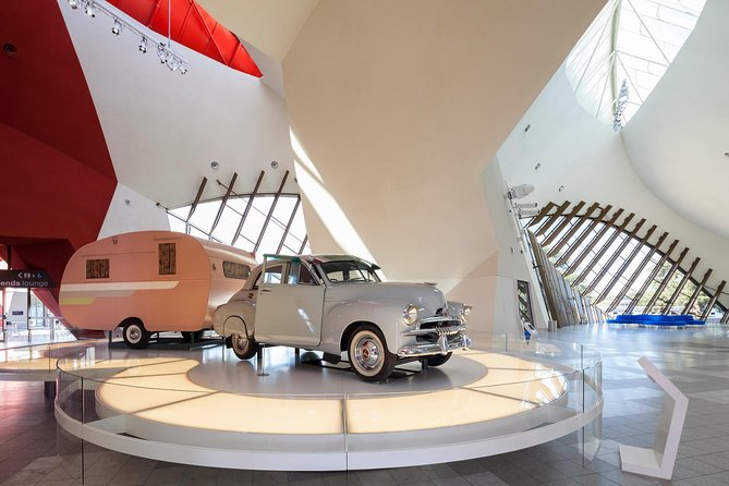 Museum Highlights Tour | 1pm Daily