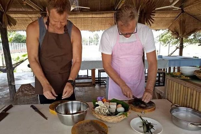 Cooking Class with Local Eco-Village