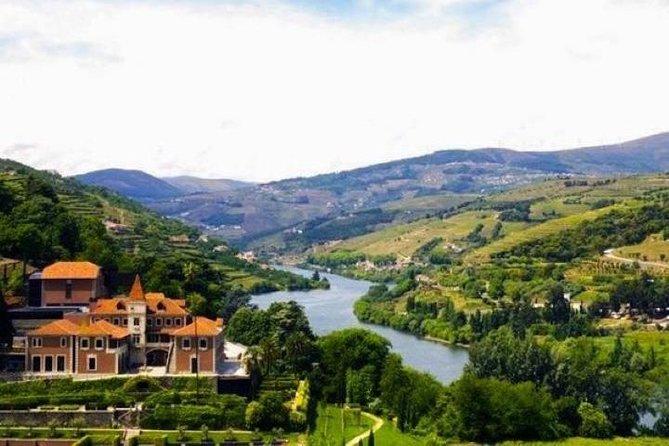 Douro Valley on Bike Tour - Private Tour