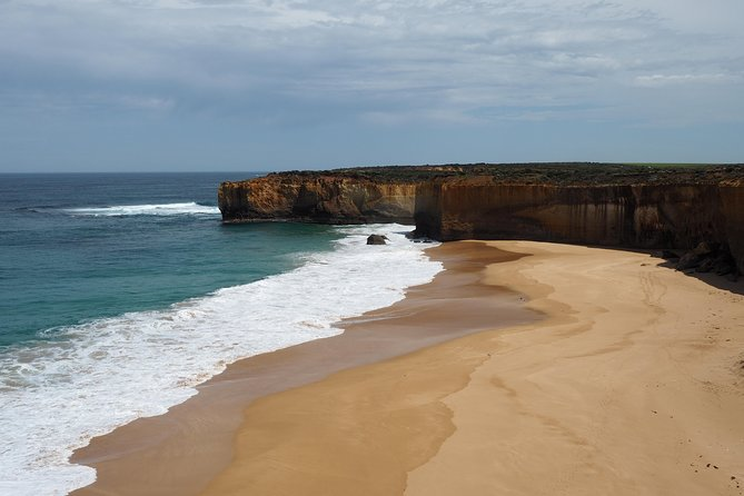Melbourne Shore Excursion: Private-Group-Day-Tour