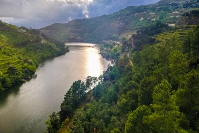 Luxury and Gourmet Douro Valley Experience