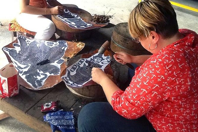 Apreciate Khmer Culture: Art of Leather Puppet Making photo 16