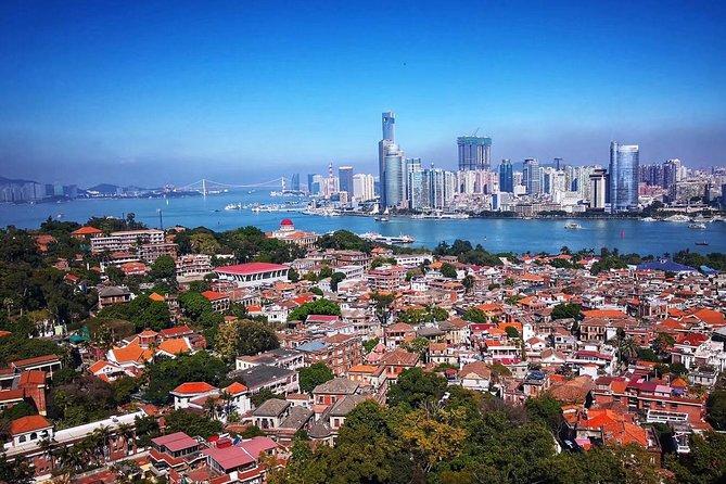 Private Xiamen Half Day Tour to Gulangyu Island and the Hi Heaven Villa