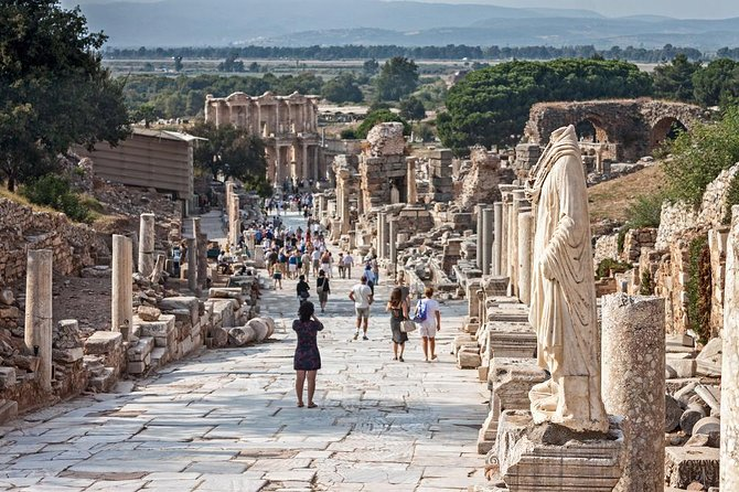 Exclusive Ephesus Tour photo 6