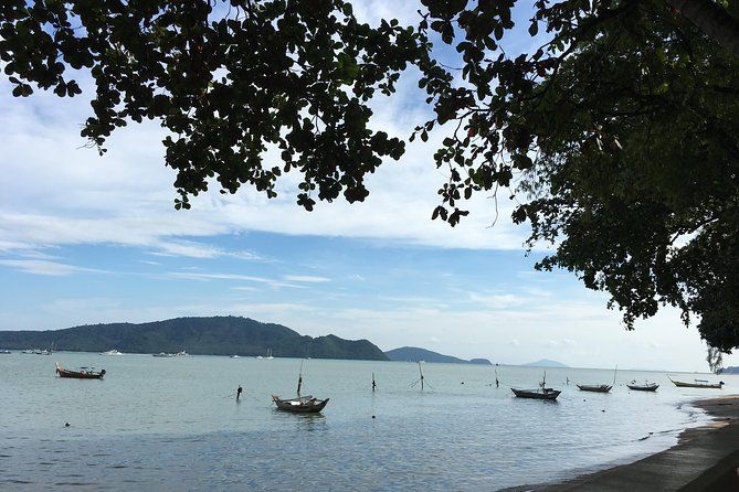 """ 8 popular beaches day trip in Phuket"""