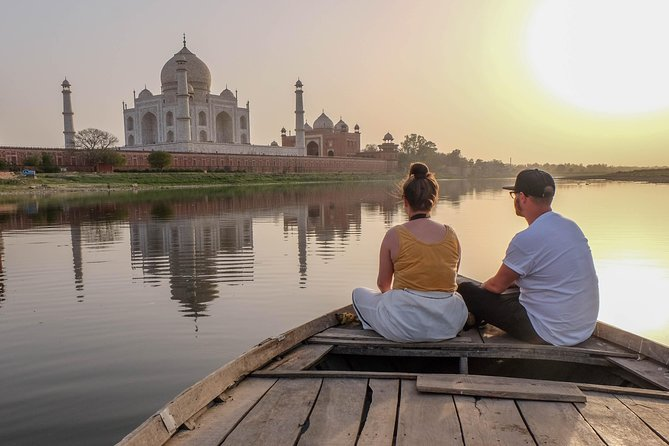 3 Days Golden Triangle Tour With 5 Star Hotel