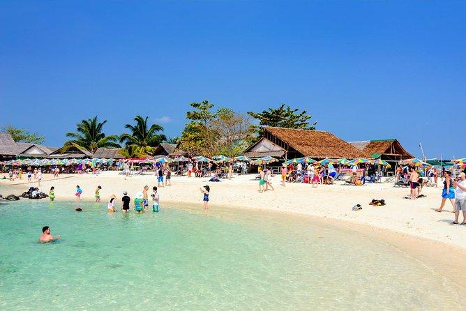 Full Day Koh Khai Islands