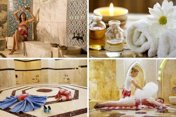 Private Ephesus and Turkish Bath Tour