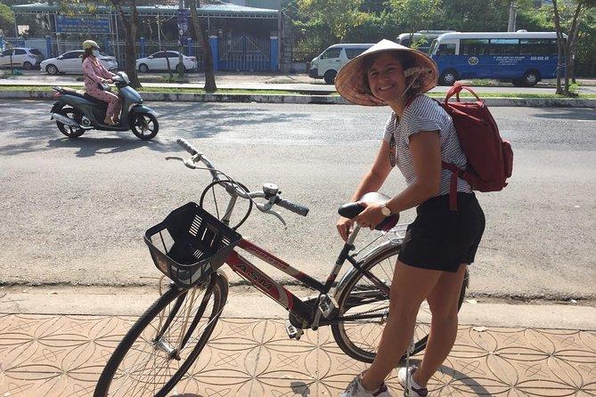 CASA Authentic Bicycle Tour