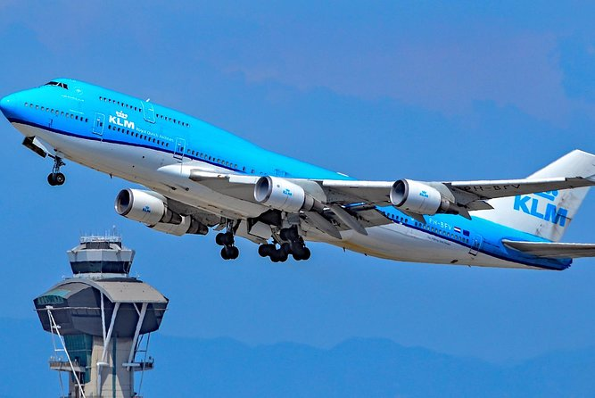 Amsterdam Schiphol Airport Layover 4-6 hours Tour, Airport Pick Up and Drop Off