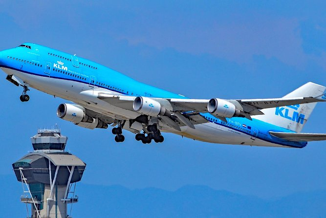 Amsterdam Schiphol Airport Layover 2-4 Hours Tour, Pick up and drop off included