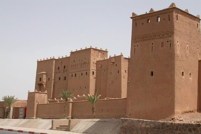 12 Days Tour to the Heart of Morocco