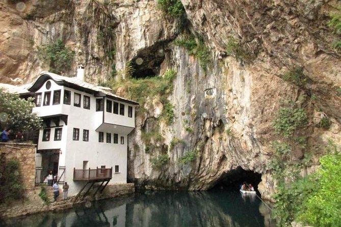 Mostar & 4 Cities of Herzegovina