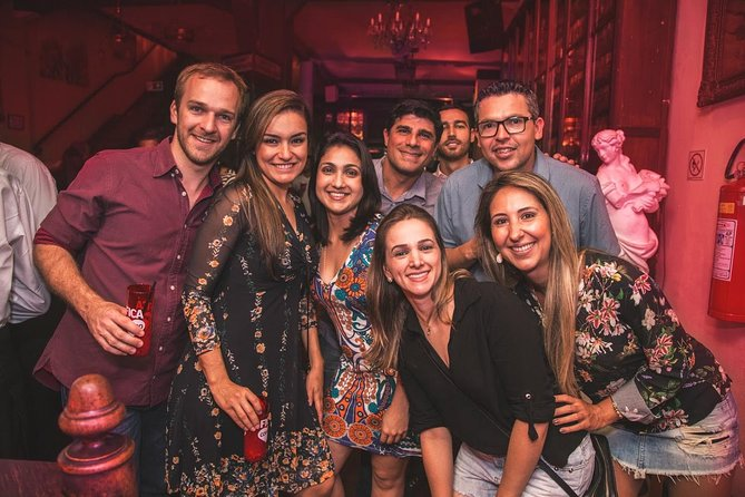 Rio Scenarium Show with Steakhouse Dinner