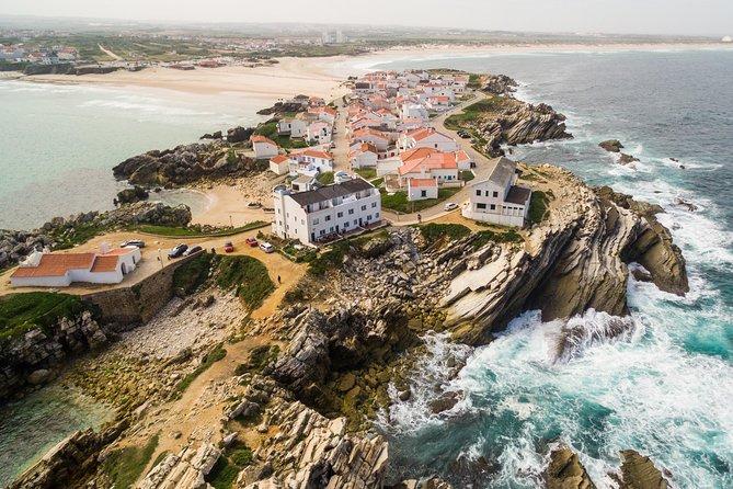 Discover unknown places in Portugal (Santarém - Rio Maior - Peniche)