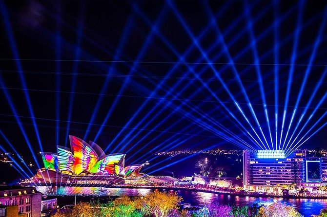 Private Sydney Half Day Tour with Bondi Beach & Sydney Opera
