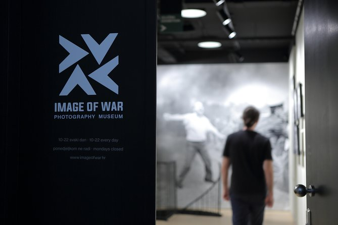 Skip the Line: Image of War - Photography Museum Ticket photo 1