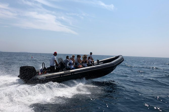 Discover the riviera from Nice to Monaco by boat