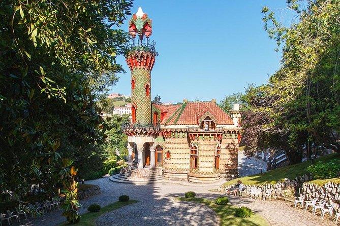Comillas & Capricho De Gaudí