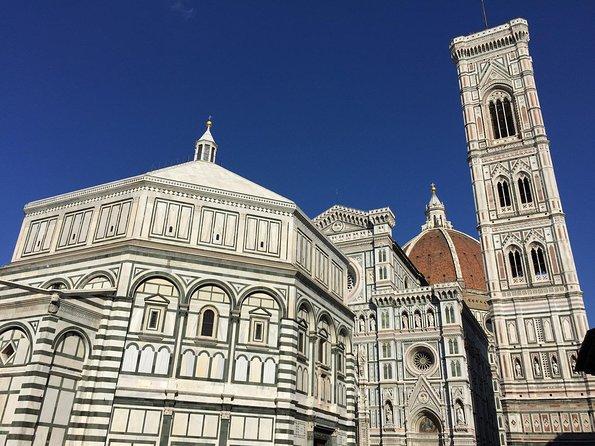 Best Of Duomo: Guidet tur med katedralen og Duomo-terrassene