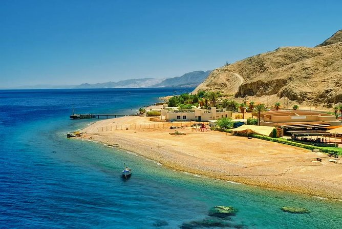 From Hurghada: Mahmya Island by Boat with Snorkeling