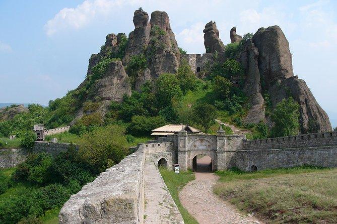 Belogradchik Full-day Tour from Sofia