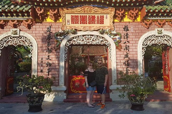 Discover Every Corner of Hoi An Ancient City & Hoi An Rural Village ( Private )