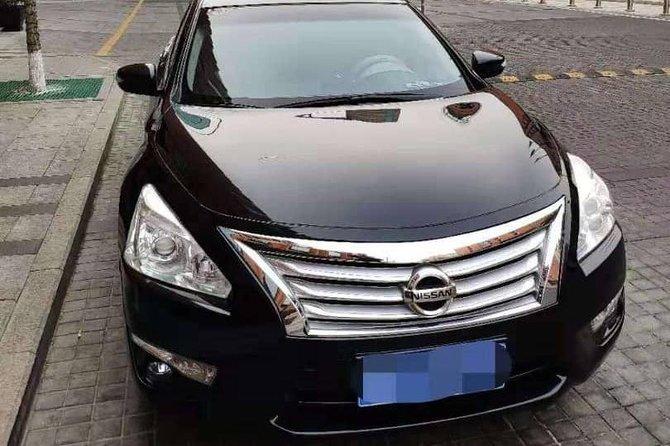Arrival Private Transfer Beijing Airport PEK or Daxing PKX to Beijing Sedan Car