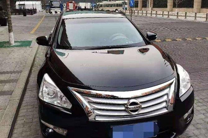Departure Private Transfer Beijing to Beijing Airport PEK or Daxing PKX by Car