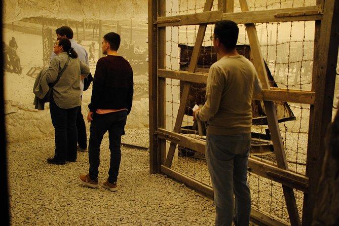 Excursão guiada em inglês pelo Museu da Fábrica de Oskar Schindler