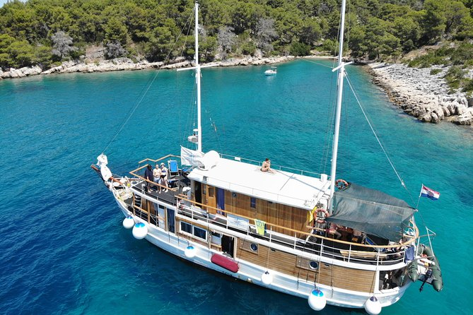 7-days North Adriatic Cruise on MS Stoncica