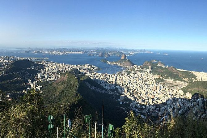 Full Day Selaron Steps, Sugar Loaf and Christ Redeemer Statue with Lunch photo 10