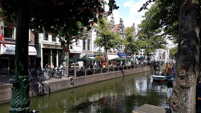 7 day all inclusive E-Bike trip in The Netherlands