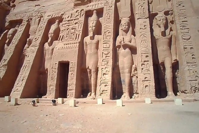 Historical and coptic trip (one night/2 days) in Aswan