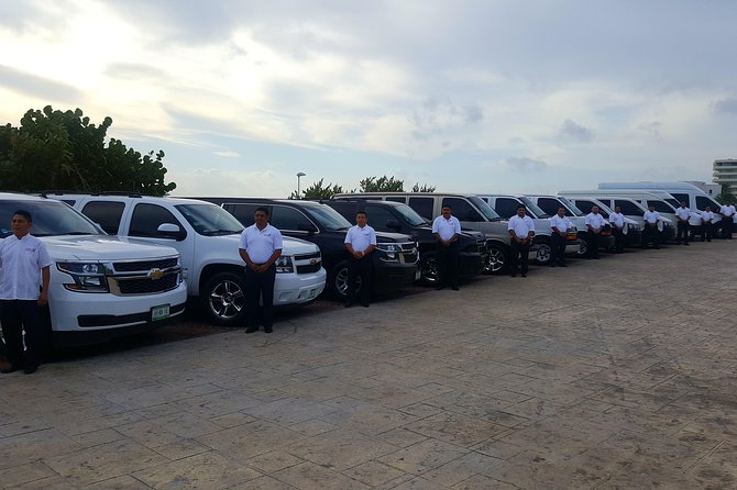 Private Transfer from Cancun Airport to XPUHA Round Trip