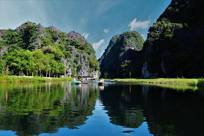 Mua Cave – Tam Coc – Bich Dong – Day Tour photo 7