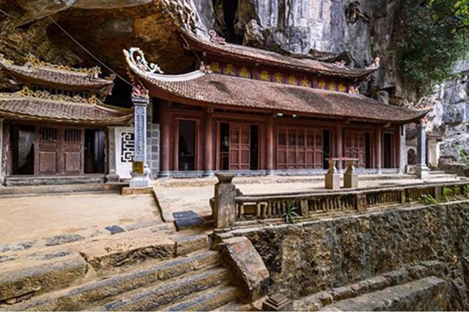 Mua Cave – Tam Coc – Bich Dong – Day Tour photo 3