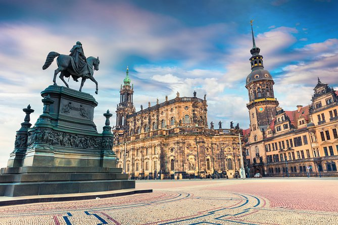 Dresden Day Tour