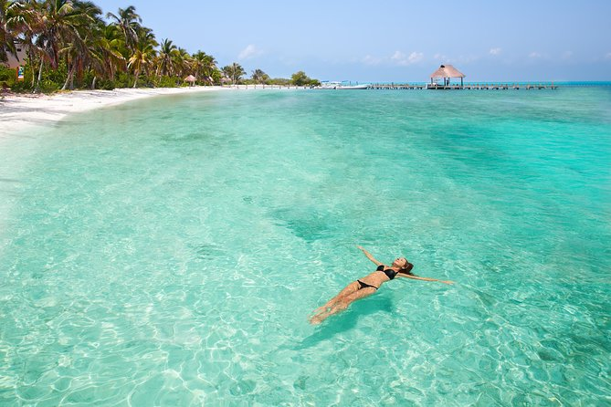 Contoy and Isla Mujeres Tour from Cancun and Riviera Maya photo 7