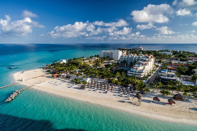Contoy and Isla Mujeres Tour from Cancun and Riviera Maya photo 2