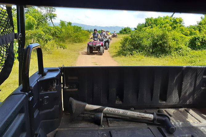 ATV Racing Tour