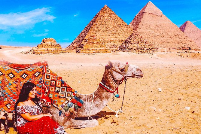 14-Day Egypt Highlights (Cairo, Cruise & Hurghada)